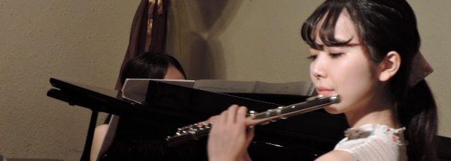 Hana Sasaki   Music Salon